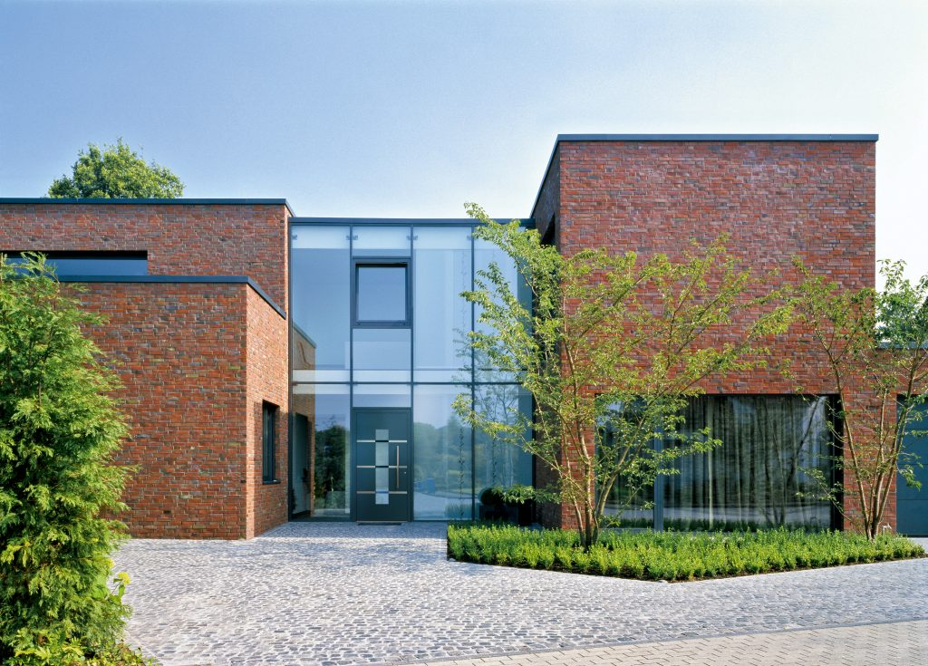 Einfamilienhaus, One-Family House, Leichlingen