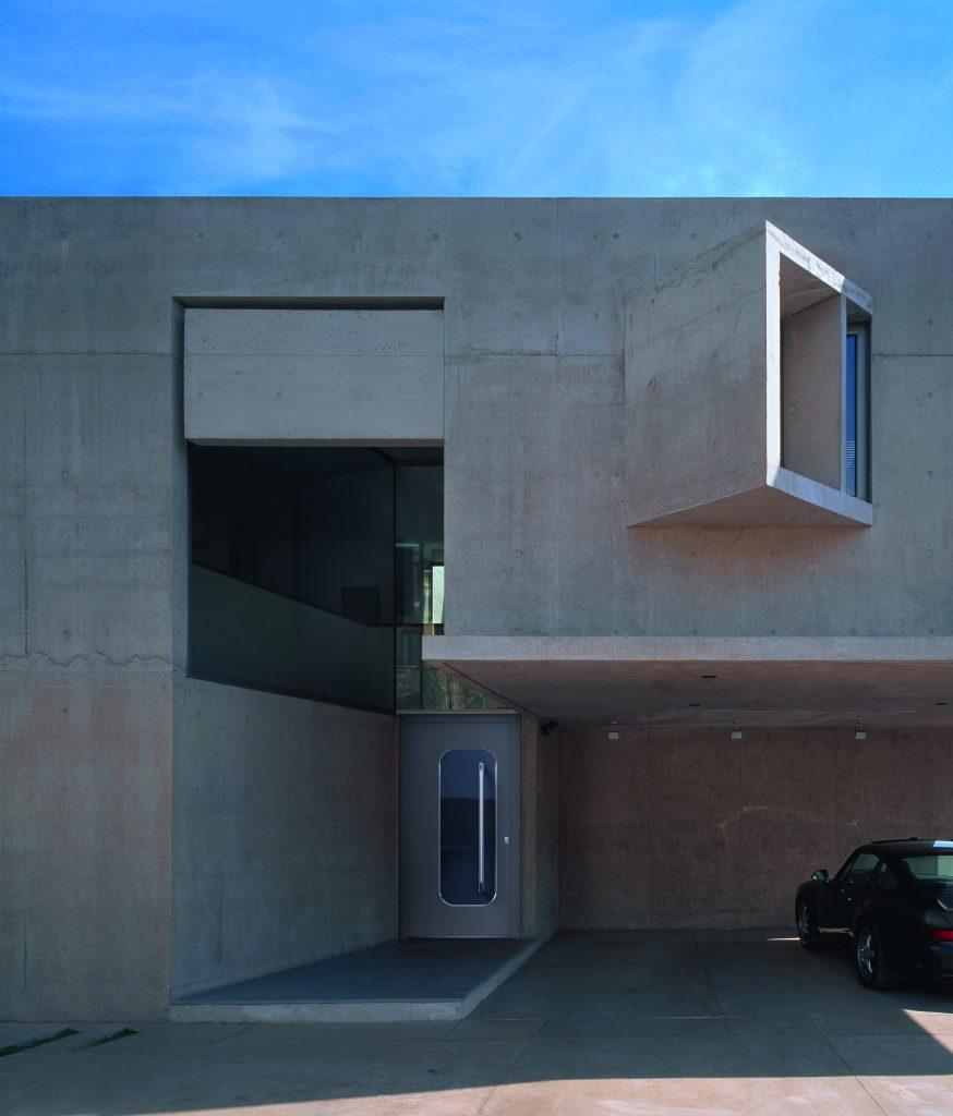 Einfamilienhaus in Santiago de Chile