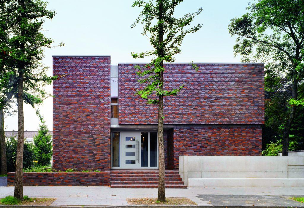 Gemeindehaus in Duisburg
